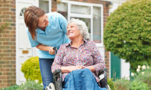 Domy seniora i spokojnej starości