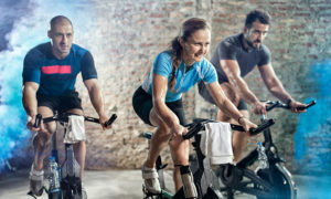 Akademia sportu – Spinning czyli trening ekstremalny dla każdego